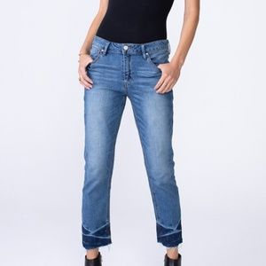 New Unpublished Hayden Cropped Girlfriend Jean